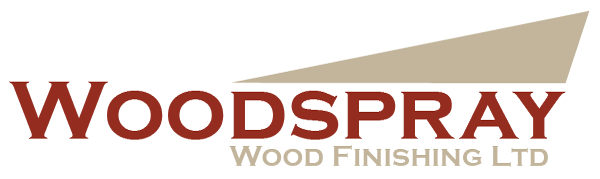 WOODSPRAY  - Wood Finishing Ltd