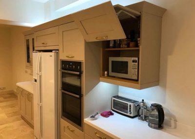 The Kitchen Hub, Durham